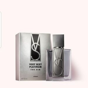 Very Sexy Platinum Cologne